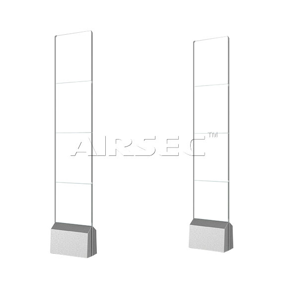 airsec crystal-604 rf systems