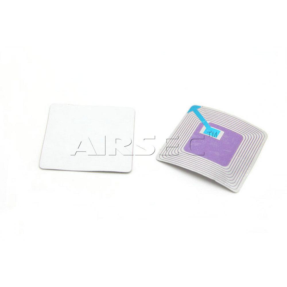 RF5050 RF Soft Label