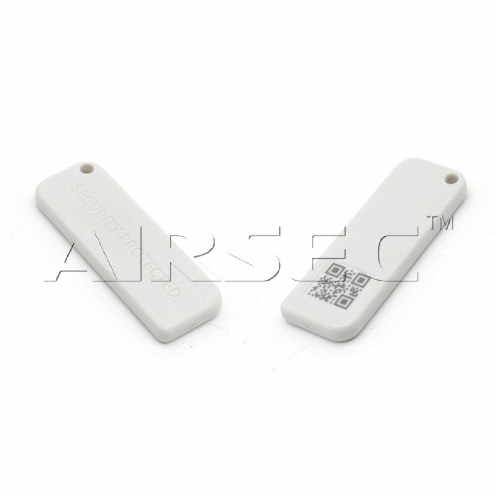 EL095 RFID Tag With QR Code
