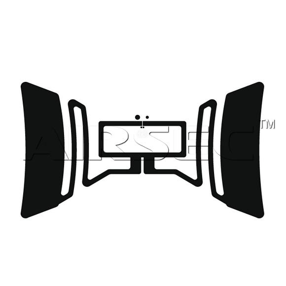 EL8025 Poke - UHF Inlay