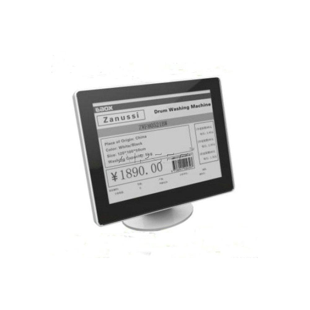 TE819N Electronic Shelf Label (6″)