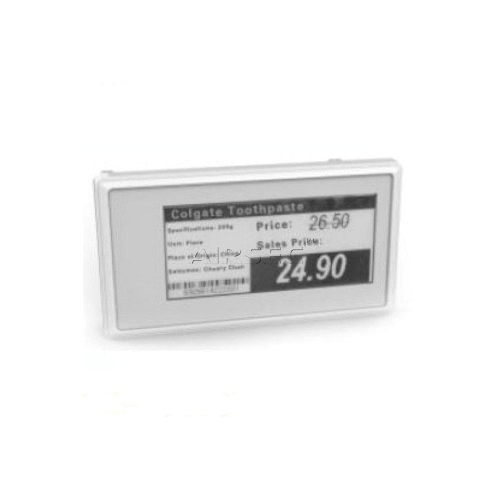 TE832 Electronic Shelf Label (2.1″)