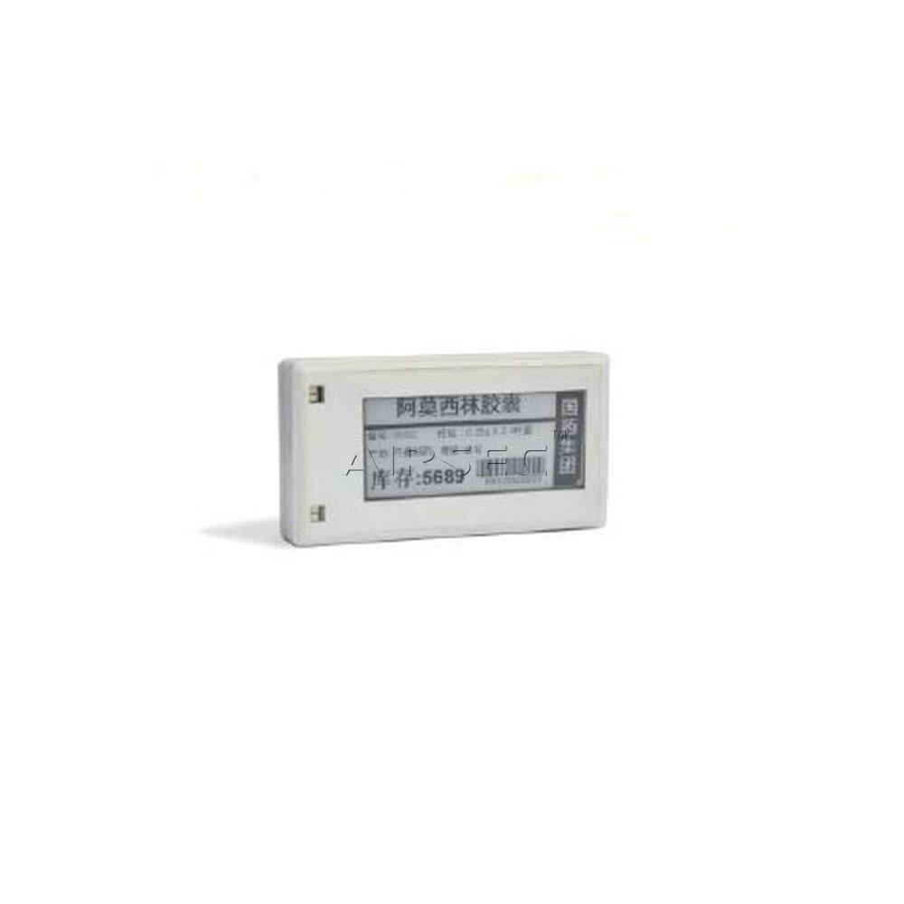 TE837 Electronic Shelf Label (2.1″) (LED)