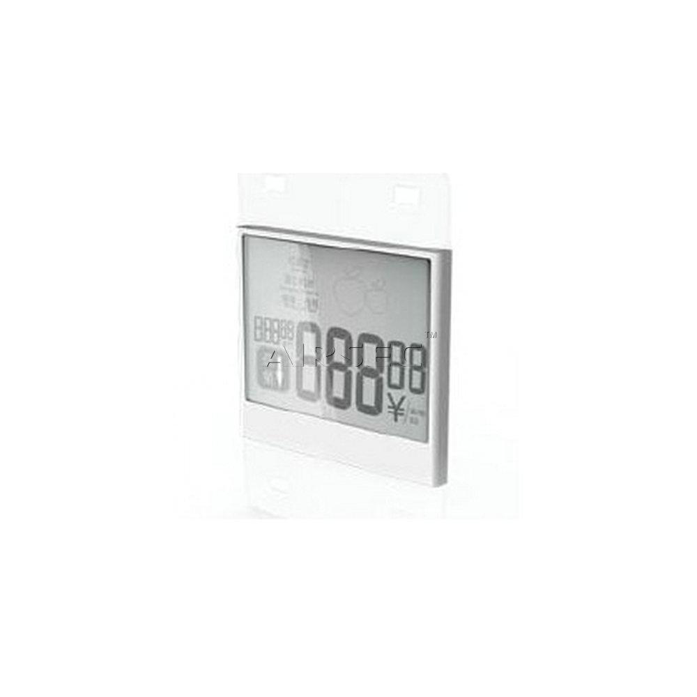 TE840K Electronic Shelf Label (4.2″)
