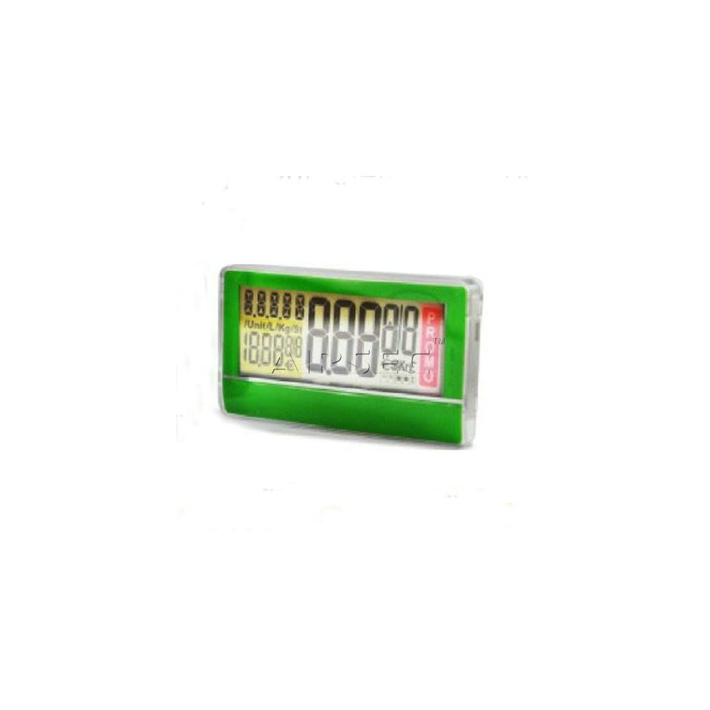 TS823L Electronic Shelf Label (LCD)