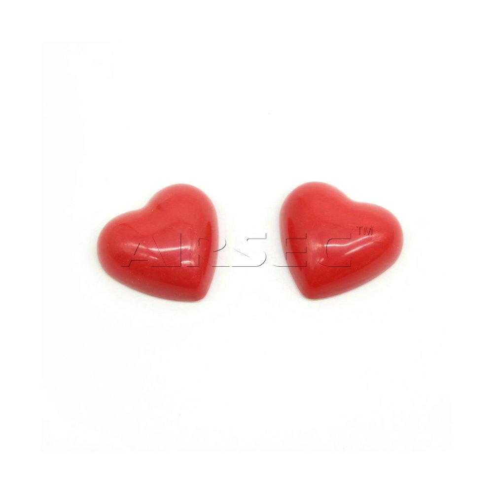 CT105 Heart Tag