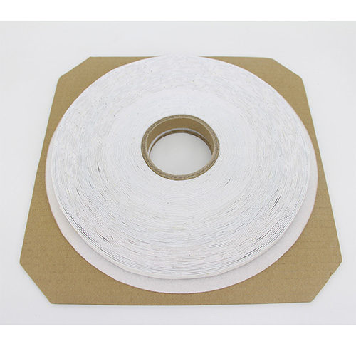 roll type textile laundry tags photo